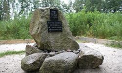 kamień 16 południk